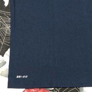 Nike Shirts - 2014 NIKE DRI-FIT ARIZONA WILDCATS LEGEND SHIRT L